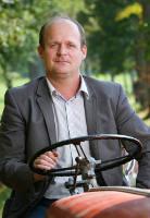 Ing. Johann Gaisberger Direktor der Bioschule Schlägl