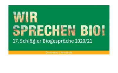 17. Biogespräche Programm