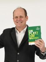 Schulleiter Johann Gaisberger