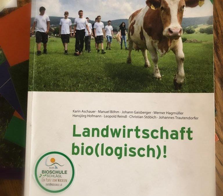 Neues Schulbuch!